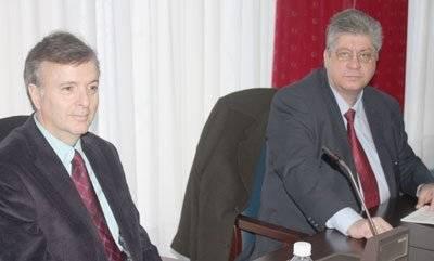 Υποψηφιότητα Μητρόπουλου με κριτική στο πρόγραμμα «ΑΘΗΝΑ»