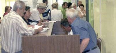Το ΙΚΑ πιέζει τους Δήμους Παγγαίου- Νέστου