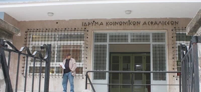 Περιμένοντας νέα από την Αθήνα