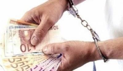 Σύλληψη 78χρονου λόγω χρεών