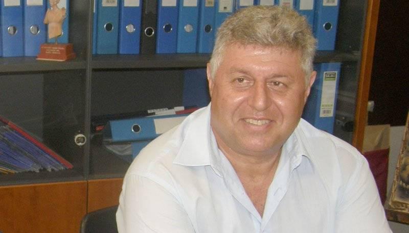 Δηλώσεις Γ. Πασχαλίδη για την πώληση της ΒΦΛ