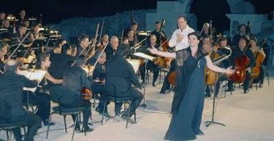 Μια βραδιά με όπερα και ΚΟΘ