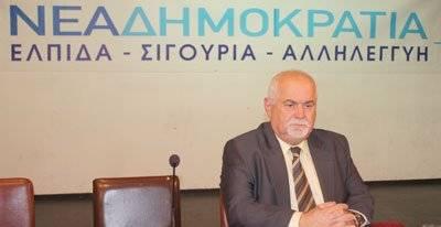 Κώστας Ευθυμιάδης:«Πρέπει να περιμένουμε για τις εκλογές»