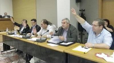 Ο Θ. Μαρκόπουλος έτοιμος να ψηφίσει την κατά κυριότητα παραχώρηση του εκθεσιακού κέντρου
