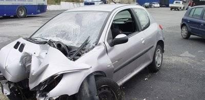 Μικρή μείωση τροχαίων ατυχημάτων τον Ιούλιο στην Καβάλα