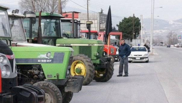 Έτοιμοι για κινητοποιήσεις οι αγρότες του Νέστου