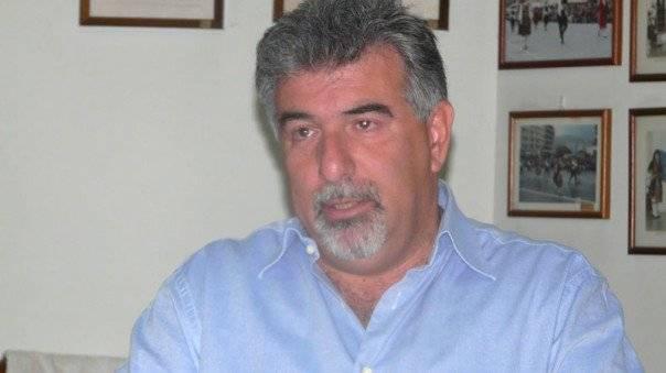Υποψήφιος Αντιπεριφερειάρχης ο Ν. Τσουμπάκης;