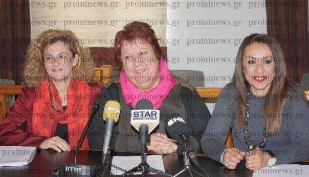Ισοπαλία! 6 αντιδήμαρχοι- 6 εντεταλμένοι σύμβουλοι στον Δήμο Καβάλας