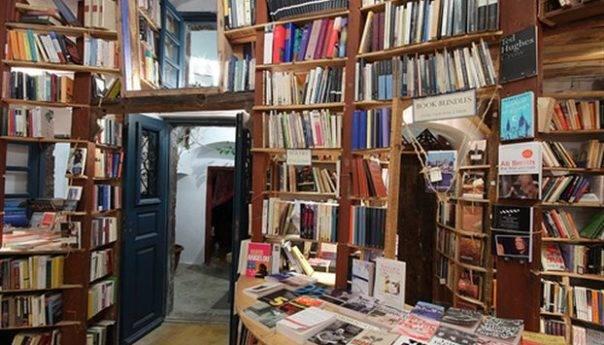 Βιβλιοπώλης στην Καβάλα φωτοτυπούσε βιβλία και τα πουλούσε παρανόμως
