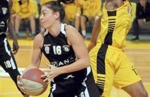 Μυρτώ Σταμπουλίδου στους 93,7: « Υπάρχει μέλλον στο γυναικείο μπάσκετ της Καβάλας»