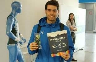 Ο Γ.Ο.Καβάλας συγχαίρει τους αθλητές του για τις διακρίσεις τους στο 26ο Πανευρωπαϊκό Πρωτάθλημα Τραμπολίνο στο Αζερμπαϊτζάν