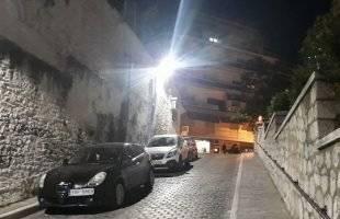 Φωτισμός LED και επί της Εθνάρχου Μακαρίου