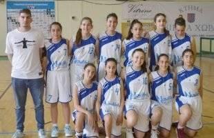 Γιώργος Παγκαλίδης: « Τα κορίτσια κάνανε υπέρβαση, ο στόχος μας επιτεύχθηκε»