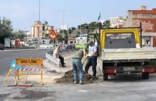 Ένοχος στο Μονομελές ο Δ. Καζανίδης για λακκούβα σε δρόμο!
