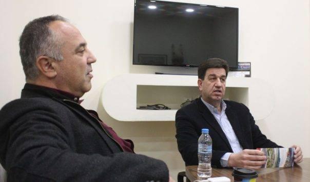 Το Επιμελητήριο θα ενημερωθεί για τα προβλήματα της επένδυσης Γεωργούλια