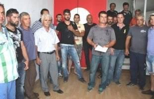 Ενημερωτική σύσκεψη απο τους Κτηνοτροφικούς Συλλόγους ΑΜΘ και στην Καβάλα