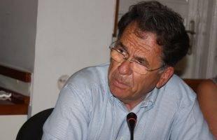Κείμενο του Χρήστου Ποτόλια για τη ζημιά στη Ραψάνη και τη συζήτηση του θέματος στο δημοτικό συμβούλιο