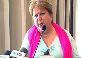 Δήλωση της Δημάρχου για τα επεισόδια σε βάρος του Μπουτάρη