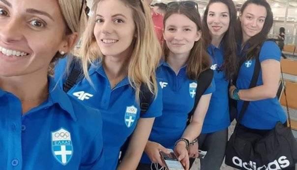 Η Καβαλιώτισσα αθλήτρια φαβορί για μετάλλιο -  Στη μάχη των Μεσογειακών  αγώνων η Ιωάννα Ξουλόγη