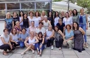 Ο Φιλαθλητικός ζωντάνεψε ξανά χάρη στην Καβαλιώτισα προπονήτρια τους Μαρία Αθανασιάδου