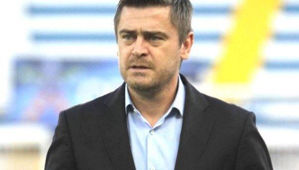 Είναι οριστικό , ο Παύλος Δερμιτζάκης είναι ο νέος προπονητής του ΑΟΚ !