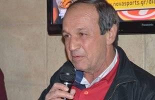 Πρόεδροι Αντωνιάδης και Μπιλμπίλης σε Ορφέα- Βρασίδα, ποιες ομάδες συγχαίρουν τη νέα διοίκηση του ΑΟΚ