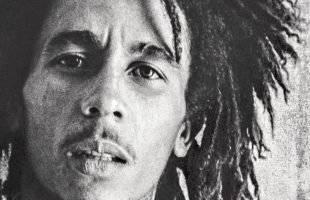 Γιατί όσοι καταζητούνται  γίνονται σαν τον Βob Marley ;