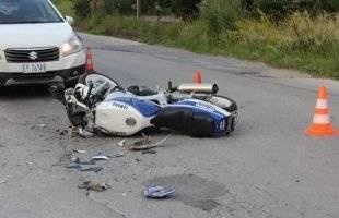 Τροχαίο ατύχημα στην Χρυσούπολη