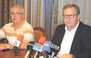 Συνεχίζει την κριτική στην Εγνατία Οδό ο Θ. Μαρκόπουλος