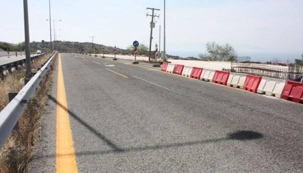 Συζητήθηκαν τα ασφαλιστικά μέτρα για τα διόδια στην Παράκαμψη- Απόφαση εντός 2 μηνών