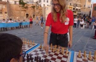 Η 18χρονη Ελληνίδα «Κασπάροφ» μιλάει στο star.gr