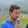 Συνεργασία  του Κεραυνού Πέρνης με την   AEK FC Academy Network ανακοίνωσε ο Χάρης Παππάς στους 93,7