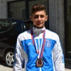 5ος Παγκόσμιος Πρωταθλητής ο Μαρτίδης και 3ος σε διεθνές τουρνουά στη Ρωσία