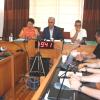 Συνεδρίαση δημοτικού συμβουλίου με ΤΑΡ – έργα – δίμηνα