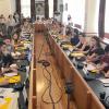 Ολοκληρώθηκε η 2η προσομοίωση δημοτικού συμβουλίου Καβάλας (φωτογραφίες)