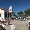 6 φωτογραφίες της Καβάλας: Απ' τον Προφήτη Ηλία έως τη θάλασσα