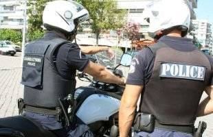 Σύλληψη 24χρονου από την ομάδα ΔΙΑΣ