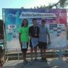 Επιτυχίες του ΟΘΑΚ στο Πανελλήνιο Πρωτάθλημα παμπαίδων – παγκορασίδων Α-Β στο Βόλο