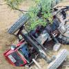 Τραγικό δυστύχημα στα Κηπιά Καβάλας με θάνατο 25χρονου - Τον πλάκωσε το τρακτέρ !