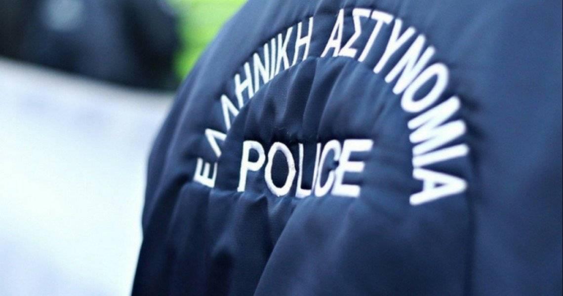 Ν. Καβάλας: Συλλήψεις για κατοχή ναρκωτικών ουσιών και κλοπές