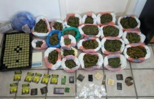 Καβάλα : Συνελήφθη στο σπίτι του 30χρονος με την κατηγορία της καλλιέργειας και διακίνησης ναρκωτικών