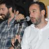 Ανδρέας Καραπιπερίδης: «  Αποκτήσαμε παίκτες που έχουν φιλοδοξίες και προοπτικές»