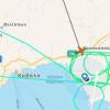 Η πτήση για Όσλο προσγειώθηκε στη Θεσσαλονίκη επειδή δεν υπήρχαν δωμάτια για τους επιβάτες της