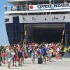 Τροποποίηση στο δρομολόγιο του «Εξπρές Πήγασος» λόγω αυξημένης επιβατικής κίνησης