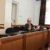 Σύντομη συνεδρίαση επιτροπής