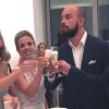 Ένας υπέροχος γάμος για δύο νέους υπέροχους ανθρώπους