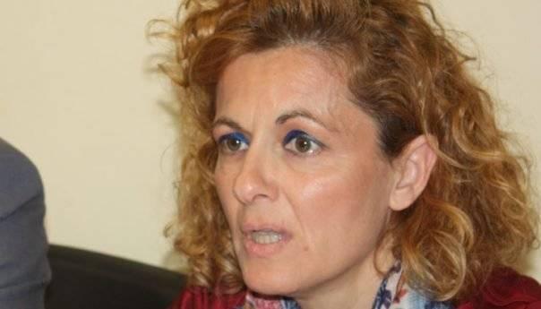 """Αναστασία Ιωσηφίδου : """"Ο Μάκης Παπαδόπουλος βρίσκεται σε σύγχυση"""""""