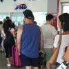 Κίνηση Δεκαπενταύγουστου σε λιμάνι- ΚΤΕΛ και αεροδρόμιο