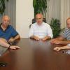Πρωτοβουλία Τσαλδαρίδη ενώ ο Χ. Μέτιος απευθύνθηκε στους προέδρους των ΝΟΔΕ