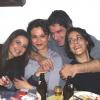 Τότε που η Ρίκα Βαγιάνη συνεργάζονταν με το ΔΗΠΕΘΕ Καβάλας-  Φωτογραφίες του 1999